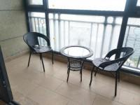 羊山新七大道公寓带阳台家具家电齐全拎包入住随时看房